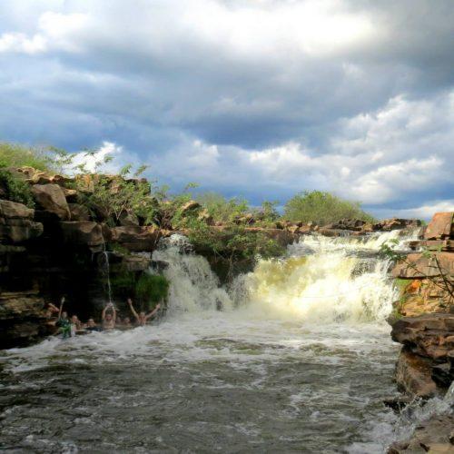 Litoral, cachoeiras, paisagens, sertão; o Piauí em imagens
