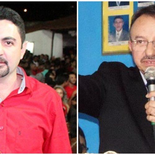 Barroso Neto lidera pesquisa de intenção de votos em Santa Cruz do Piauí; veja números