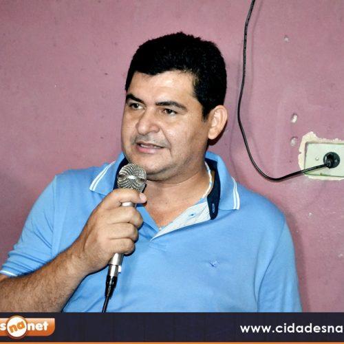 SÃO JULIÃO | Prefeito eleito, Dr. Jonas Alencar concede entrevista e fala sobre seus planos para o município. Veja!