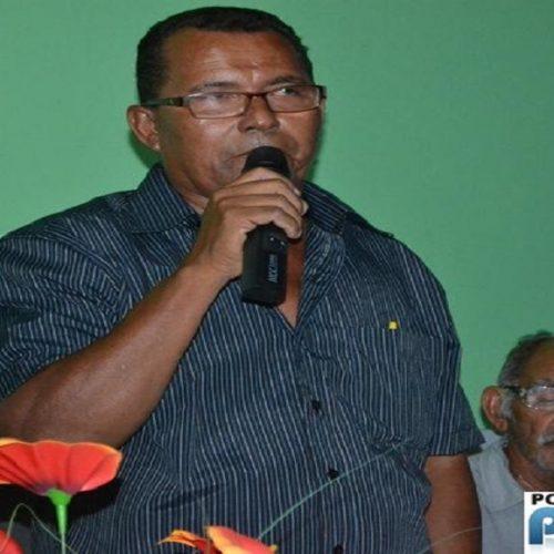 MASSAPÊ   Morre aos 62 anos o Presidente do Sindicato dos Trabalhadores Rurais