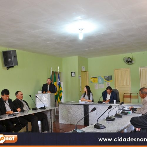 Em sessão da Câmara Municipal de Patos,  vereadores repercutem sobre as eleições e agradecem votação