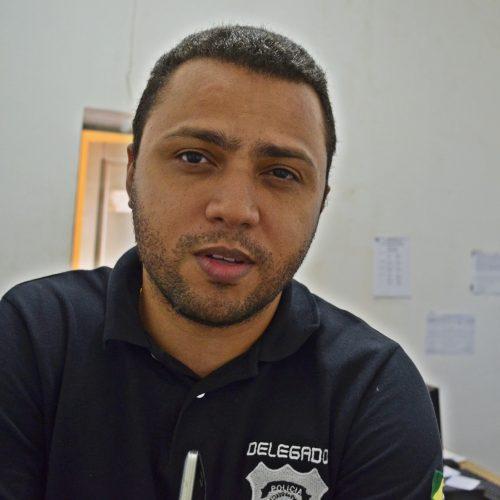 Polícia prende terceiro acusado da morte de comerciante em Itainópolis