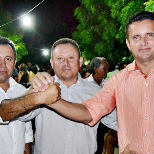 Edilson Brito vence com 715 votos de maioria e é eleito prefeito de Vila Nova do Piauí