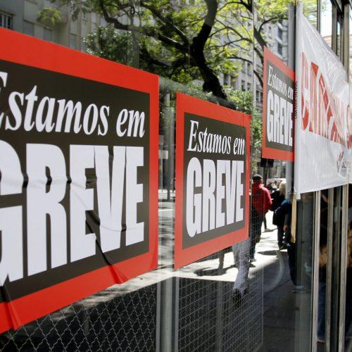 STF autoriza corte de salário dos servidores públicos em greve