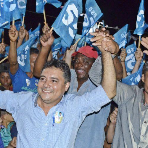 Milton derrota o 'grupão' e é reeleito prefeito em Vera Mendes