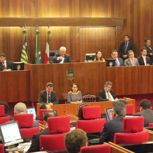 Projeto de lei que cria 'Fundação Piauí Previdência' é aprovado na Alepi
