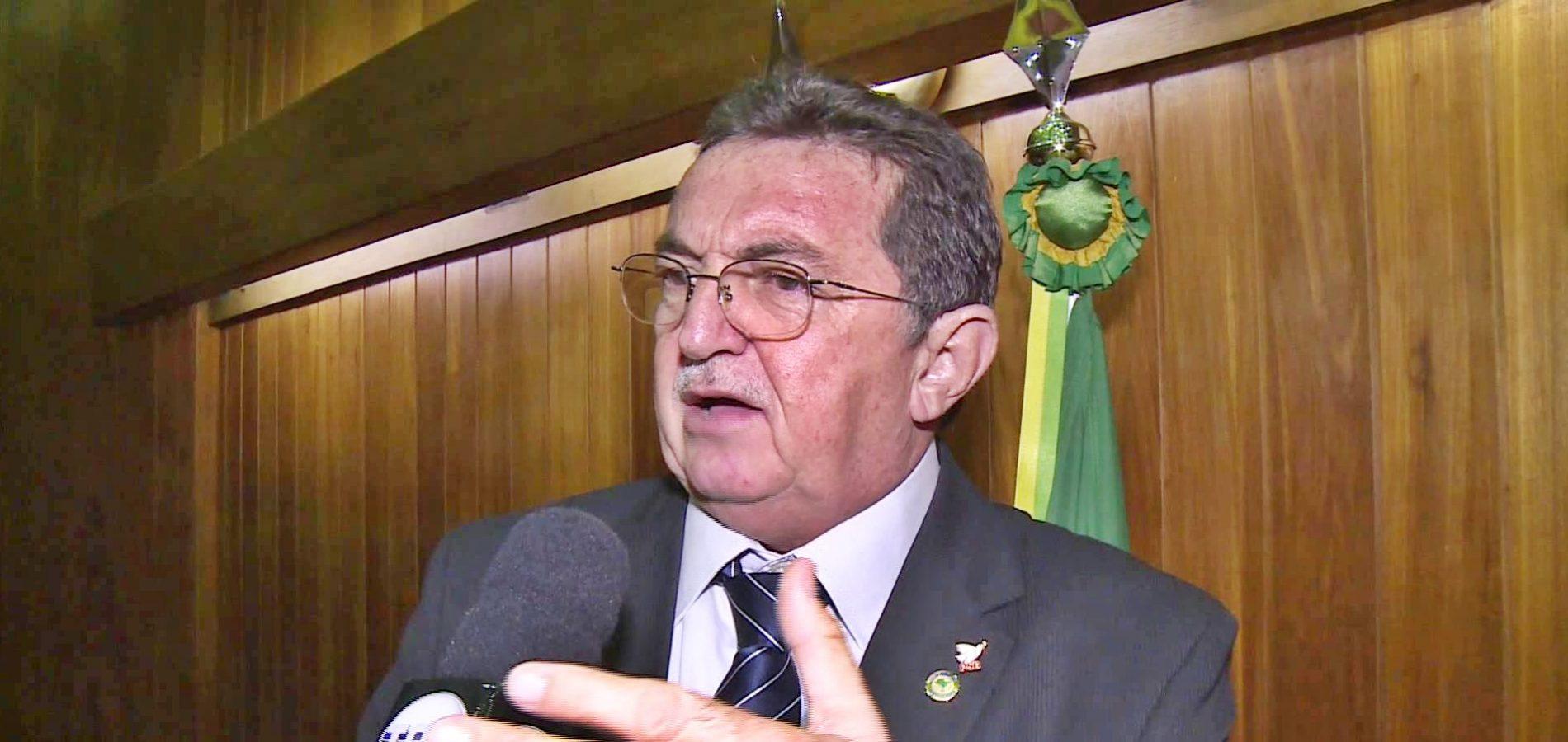 """""""Wellington se tornou refém de Ciro Nogueira"""", diz Rubem Martins"""