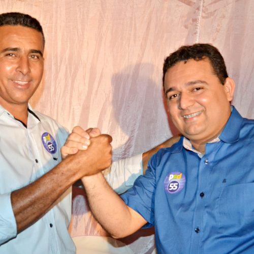 Toninho é eleito prefeito de Caridade do Piauí com 608 votos de maioria. Veja!