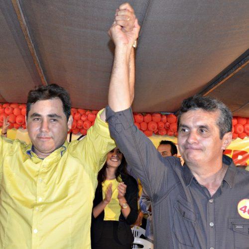 Valdinar é eleito novo prefeito de Padre Marcos