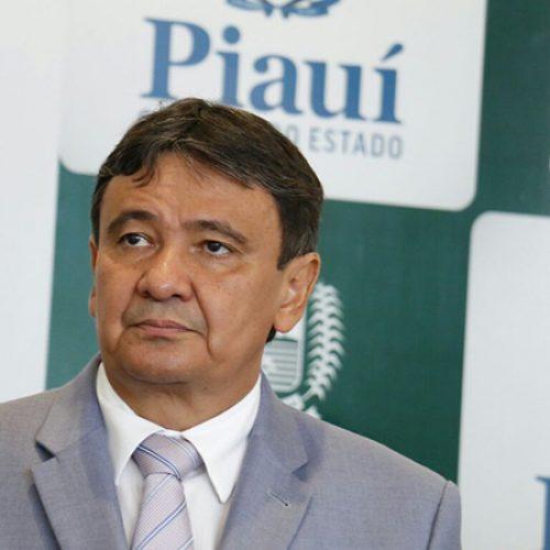 Wellington comenta prisão e diz que cabe ao STF decidir sobre Cunha