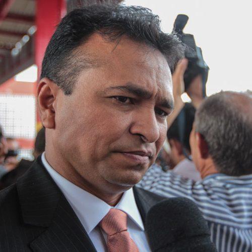 Fábio Abreu mostra insatisfação com PTB e declara que deixará sigla