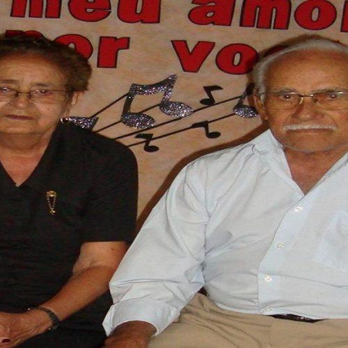 ALAGOINHA | Dona Adélia Rocha falece aos 82 anos em Teresina
