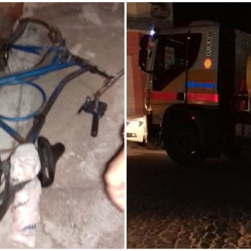 Homem de 53 anos morre após sofrer acidente na cidade de Jaicós