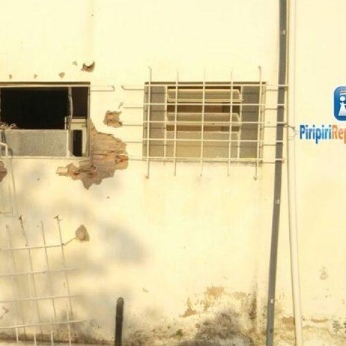 Agência dos Correios é arrombada em cidade da região Norte do Piauí
