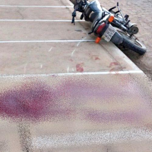 Jovem de 20 anos morre em acidente de moto em Jaicós