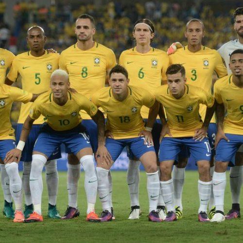 Brasil vence Bolívia de goleada e segue triunfando nas eliminatórias da Copa