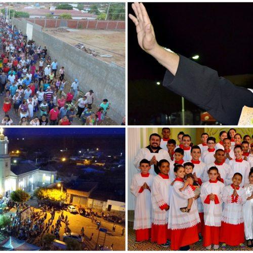 FOTOS   Encerramento dos festejos de São Simão, em Simões