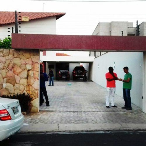 Quadrilha armada tortura e rouba R$ 11 mil de empresário