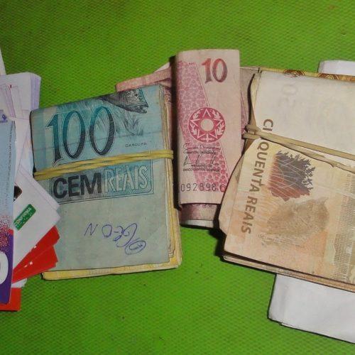 Mais de 122 mil reais foram apreendidos com candidatos no Piauí; veja os casos