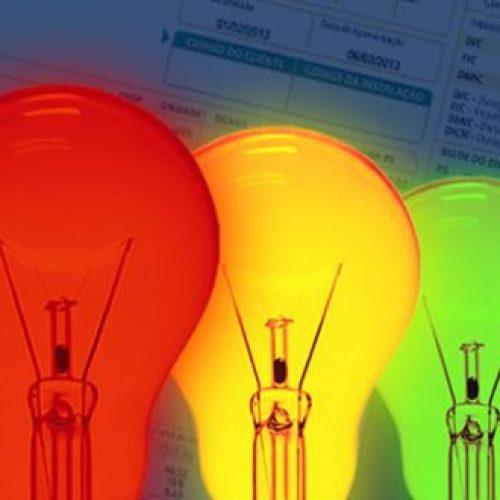 Contas de energia ficarão mais caras em novembro