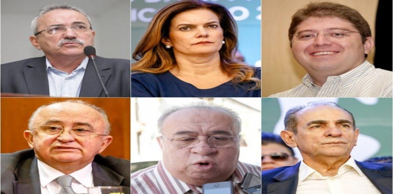 Confira os votos da bancada de deputados do Piauí na aprovação da PEC 241