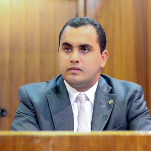 Deputado Georgiano Neto segue em tratamento e é transferido para UTI do Hospital Sírio-Libanês