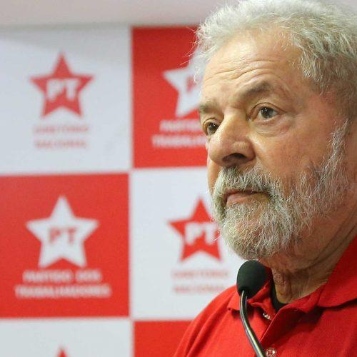Deputados americanos criticam Moro e defendem Lula em carta pública