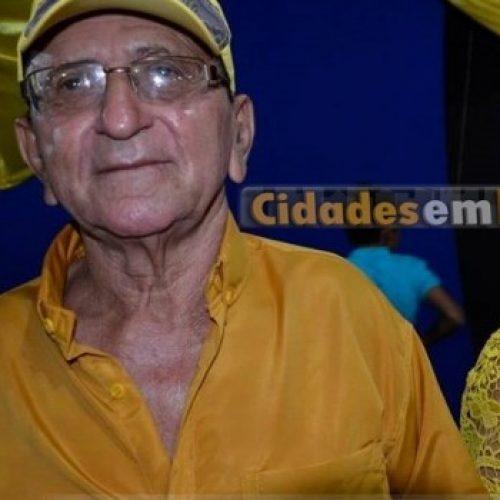 Idoso morre ao tentar controlar incêndio em Jacobina do Piauí