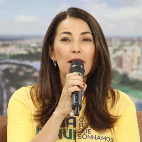 """""""É possível que o Piauí seja independente economicamente"""", diz vice-governadora"""