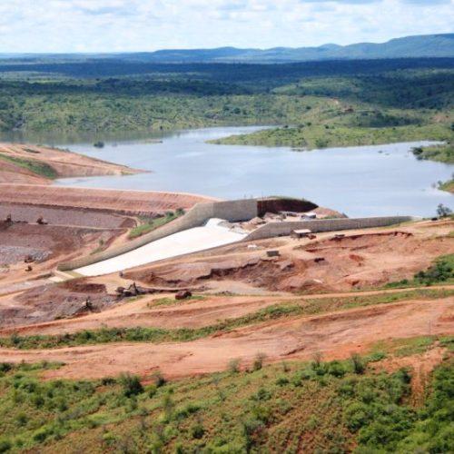 Ministro anuncia R$ 3,2 milhões para barragens federais do Piauí