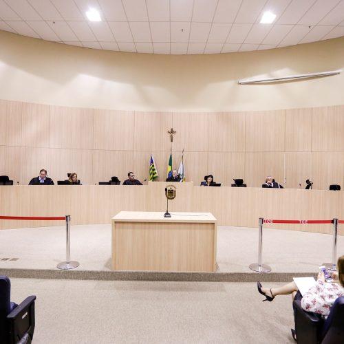 TCE vai julgar prestação de contas da prefeitura de Geminiano