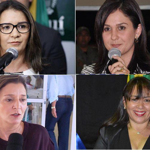 Cai para 21 o número de mulheres eleitas prefeitas no Piauí
