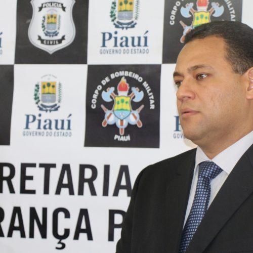 Bandido que assaltou prefeito é acusado de homicídio em Betânia do Piauí