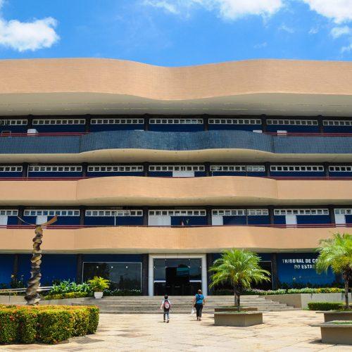 TCE-PI suspende concurso público da prefeitura  do Piauí