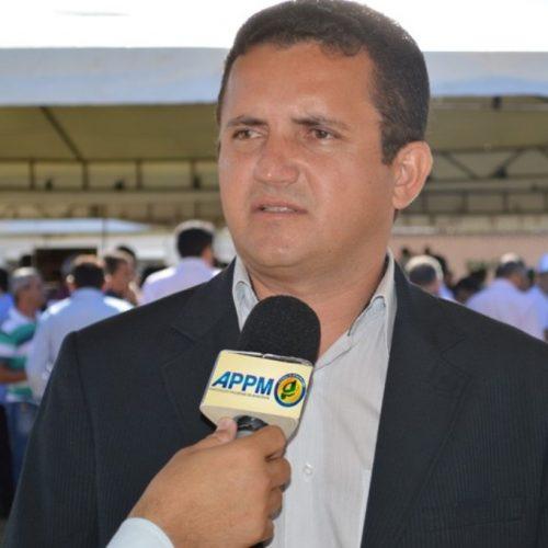 VILA NOVA   TCE aprova por unanimidade, contas de 2014 do atual prefeito Arinaldo Leal