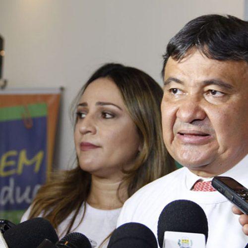 """""""Não foi como a gente esperava"""", avalia governador sobre resultado das eleições"""