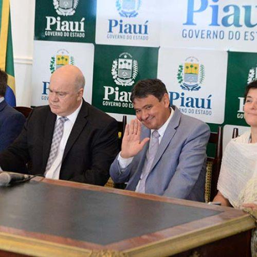 Wellington Dias admite que pode mudar secretariado após resultado das eleições