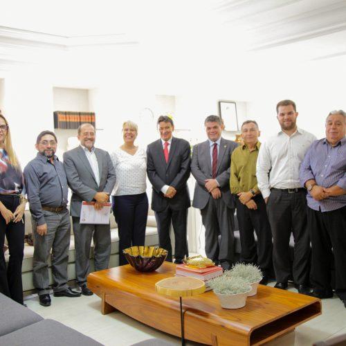 Governo lançará Plano de Saneamento Básico para 100 municípios do Piauí
