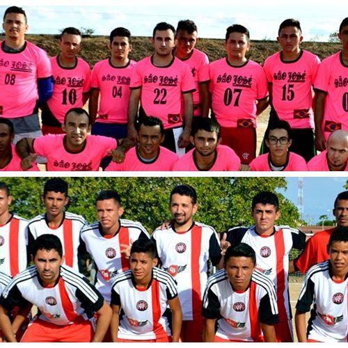 Município de Vila Nova abre o 17º Campeonato Municipal de Futebol