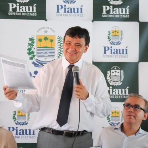 Governo vai regularizar 2 milhões de hectares no estado