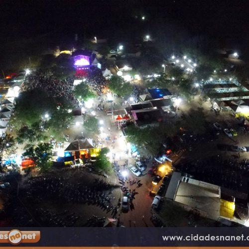 CALDEIRÃO GRANDE   ExpoCaboclos reúne mais de 10 mil pessoas, animais de alto nível e movimenta cerca de R$ 500 mil; fotos