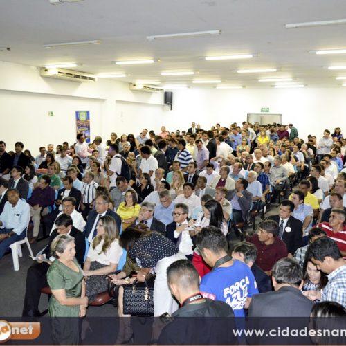 FOTOS   Seminário de Novos Gestores na APPM, em Teresina