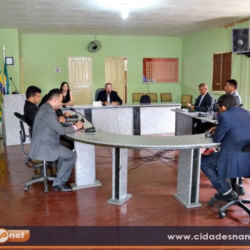 PATOS | Vereadores repercutem falta de segurança no povoado Cajueiro