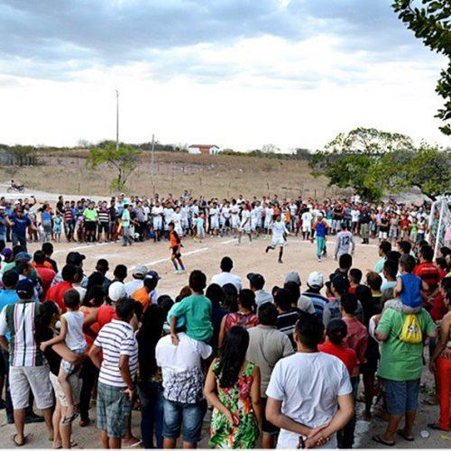 XVII Campeonato Municipal de Futebol Amador em Vila Nova tem início no sábado (12)