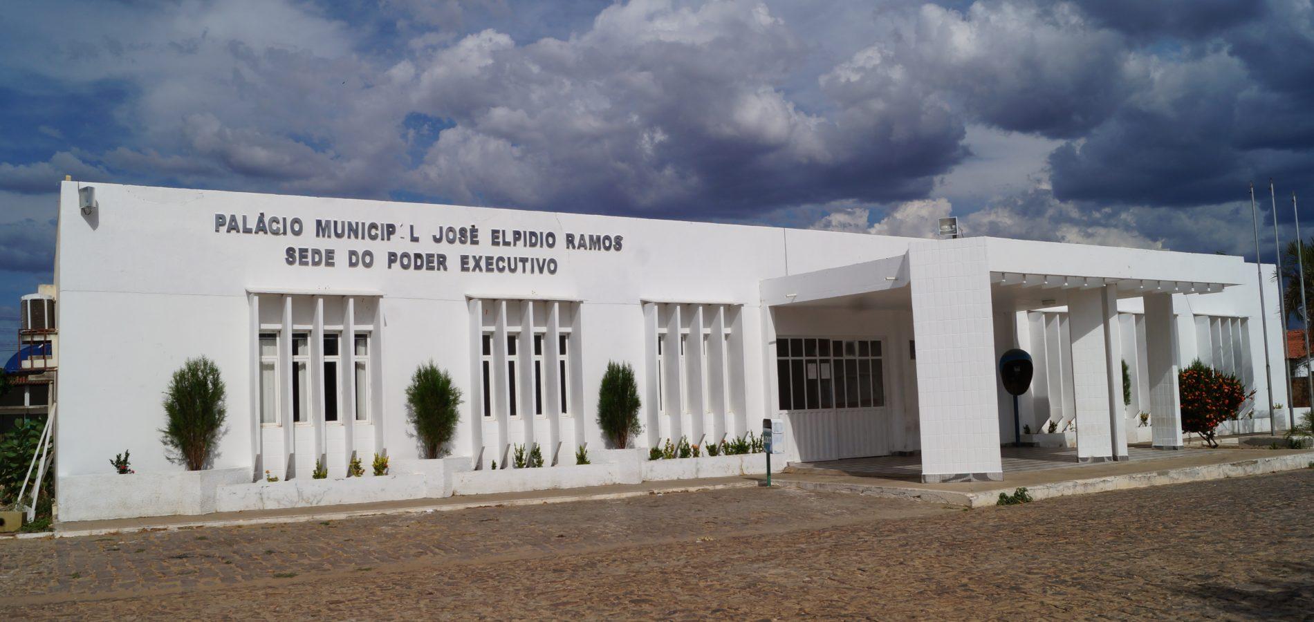Prefeitura de Jaicós abre processo seletivo com 167 vagas em diversos cargos; veja o edital