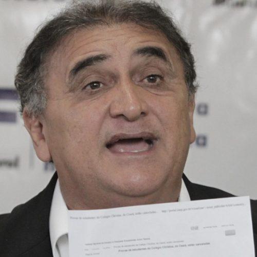 MPF do Ceará pede suspensão da redação do Enem por suspeita de vazamento