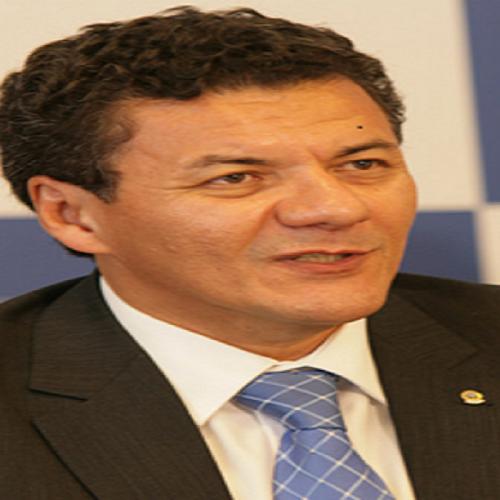 Roberto Veloso, presidente da Associação de Juízes Federais do Brasil, é palestrante do Seminário da APPM