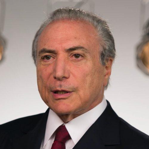 Michel Temer confirma visita ao Piauí para entrega de casas no dia 15