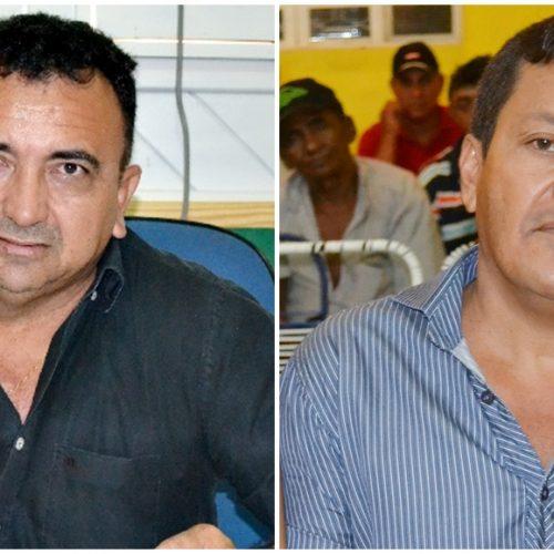 Dr. Tico e Baiá iniciam transição de governo em Campo Grande do Piauí