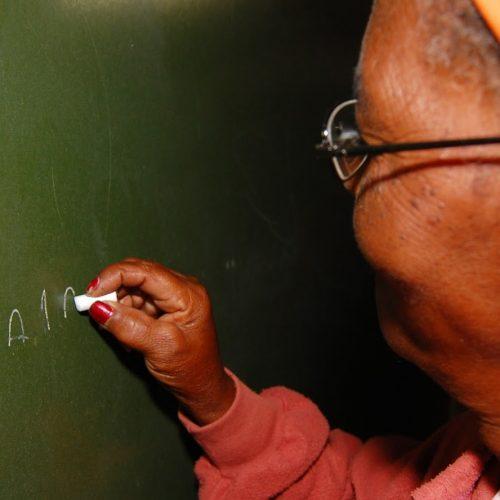 Governo Temer suspende o programa 'Brasil Alfabetizado'